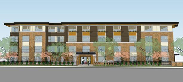 Senior Citizen Apartments For Rent In Atlanta Ga