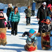 Lennoxville-Children's Fun Day