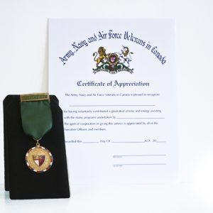 Awards and Honours - Unit