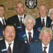 S to S Sask Command Prince Albert 222 Celebrates 80 years Picture