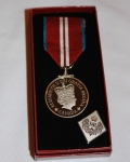 View the album Queens Diamond Jubilee Medals
