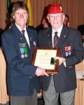 View the album American Legion Canadian Friendship Awards