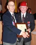 7. Ernie Yeadon, Moose Jaw, Saskatchewan Command.jpg