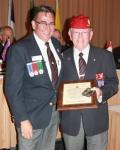 9. Jerome Burke, New Waterford, Nova Scotia Command.jpg
