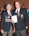 4. Order for Service - Ron Smith, MB Provincial Command.jpg